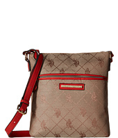 U.S. POLO ASSN. - New Fulton Crossbody