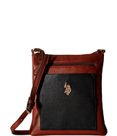 U.S. POLO ASSN. - Hudson Crossbody