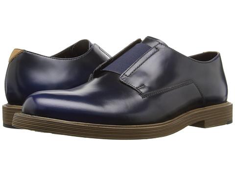 Clarks Feren Slip Mens Shoes