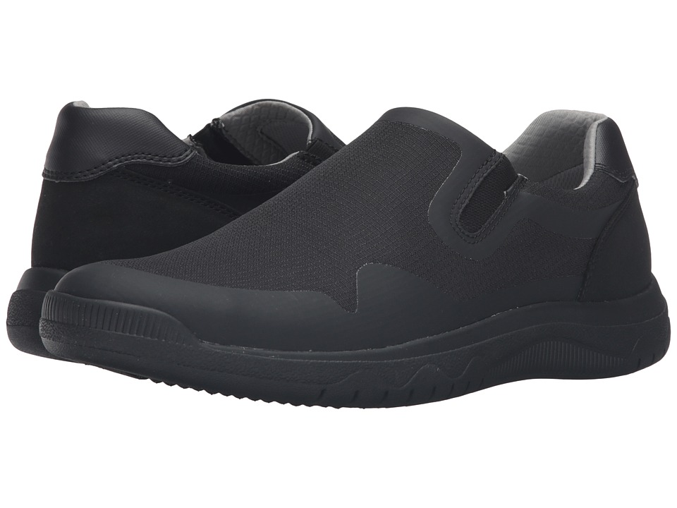 Clarks - Votta Free (Black Synthetic) Men