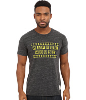 The Original Retro Brand - Tri-Blend Short Sleeve Waffle House Tee