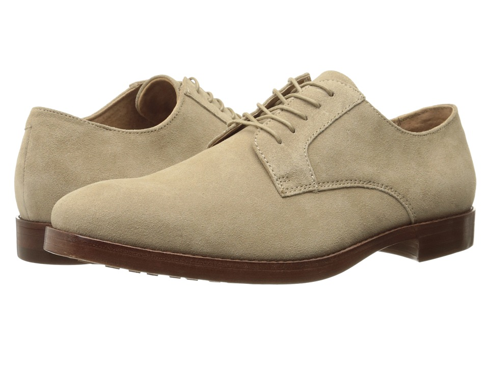 Polo Ralph Lauren Domenick (Milkshake Sport Suede) Men