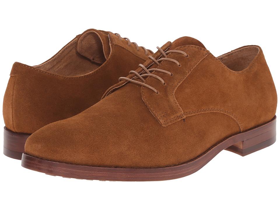 Polo Ralph Lauren Domenick New Snuff Sport Suede Mens 1 2 inch heel Shoes