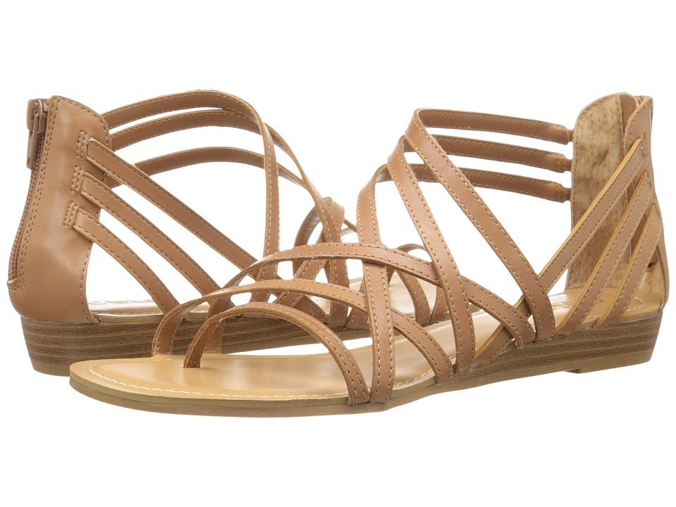 CARLOS by Carlos Santana Amara Tan Womens Shoes