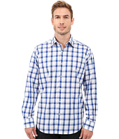 BUGATCHI - Parima Classic Fit Long Sleeve Woven Shirt