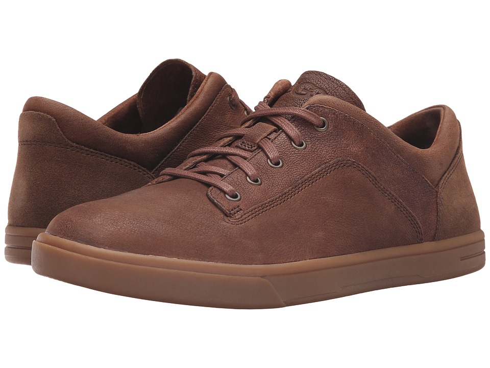 UGG - Bueller (Dark Chestnut) Men