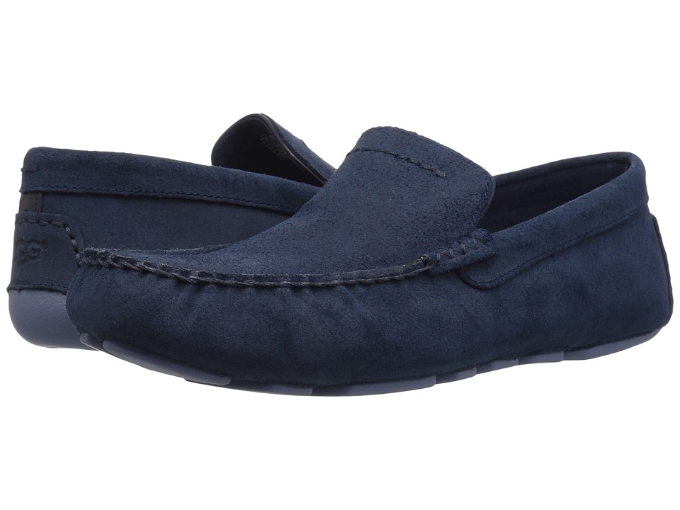 UGG - Henrick (New Navy) Men