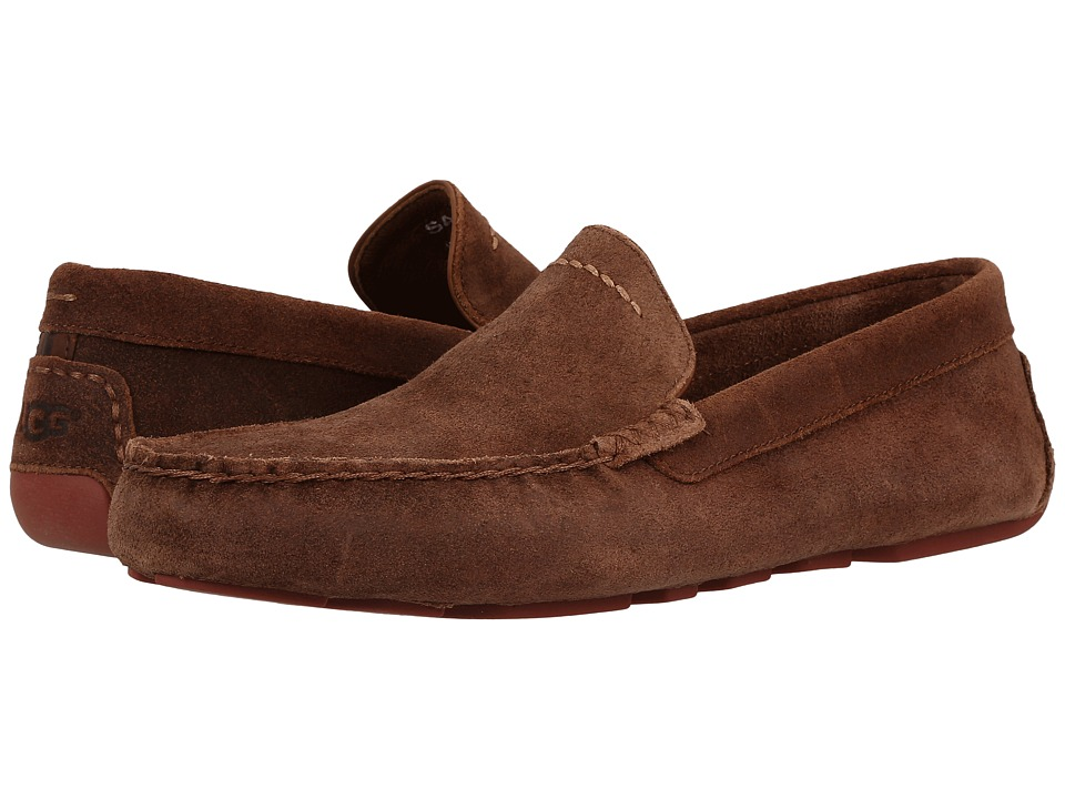 UGG - Henrick (Chestnut) Men