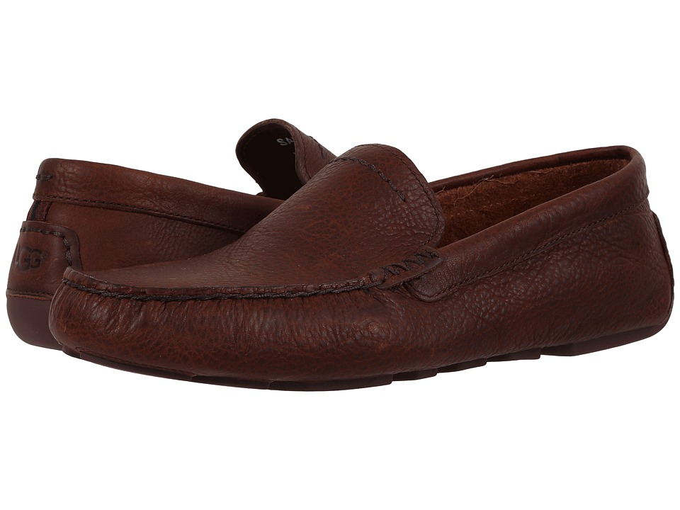 UGG - Henrick (Redwood) Men