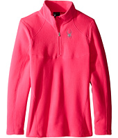 Spyder Kids - Speed Fleece Top (Little Kids/Big Kids)
