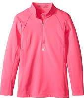 Spyder Kids - Savona Therma Stretch T-Neck (Little Kids/Big Kids)