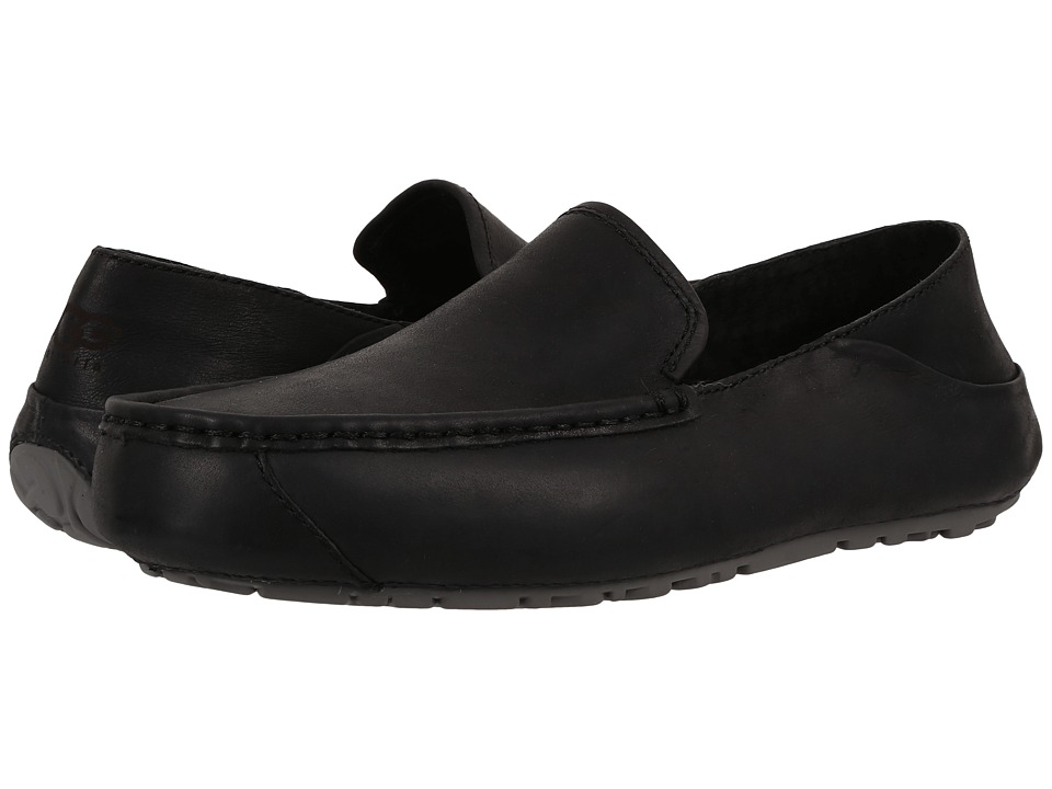 UGG - Hunley (Black) Men