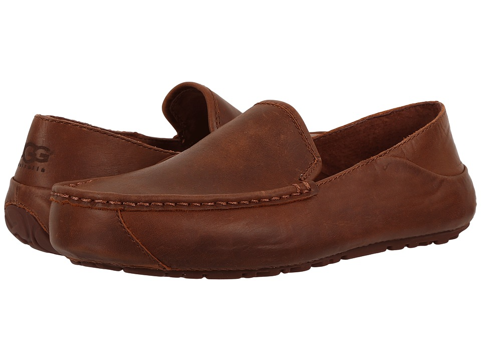 UGG - Hunley (British Tan) Men
