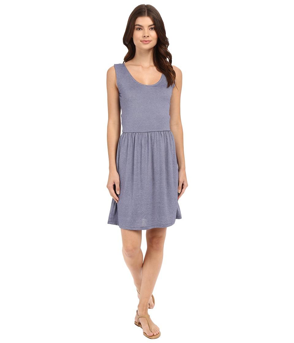 Bench Superlative Dress Deep Cobalt Womens Dress