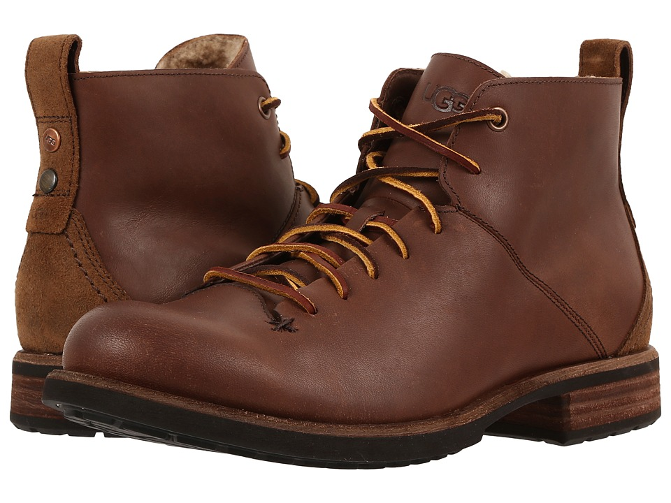 UGG - Keaton (Chocolate) Men
