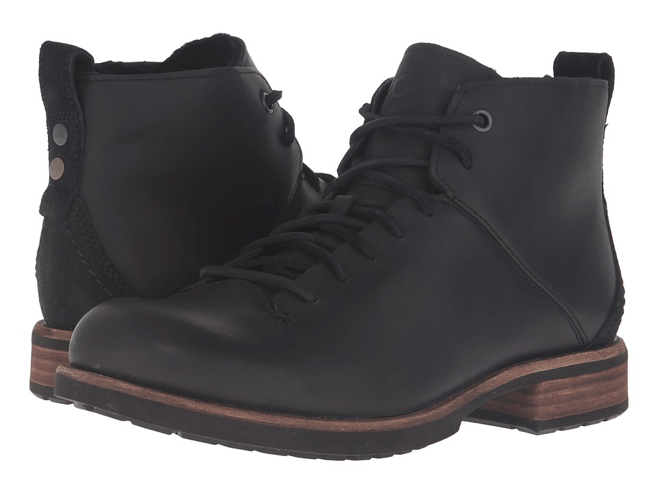 UGG - Keaton (Black) Men