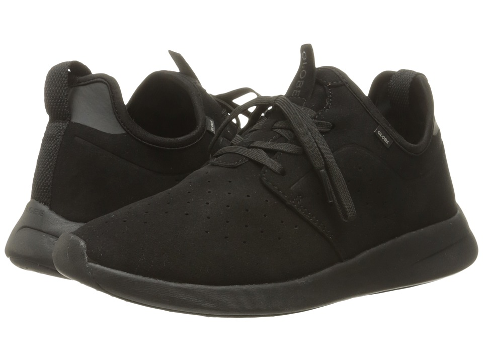 Globe Dart Lyte (Black/Black) Men