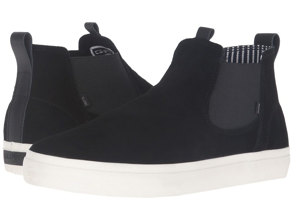 Globe Dover (Black/Off-White) Men