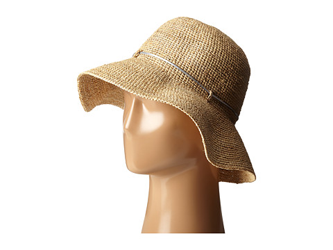 Hat Attack Packable Traveler - Silver