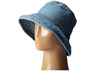 Hat Attack - Washed Cotton Crusher
