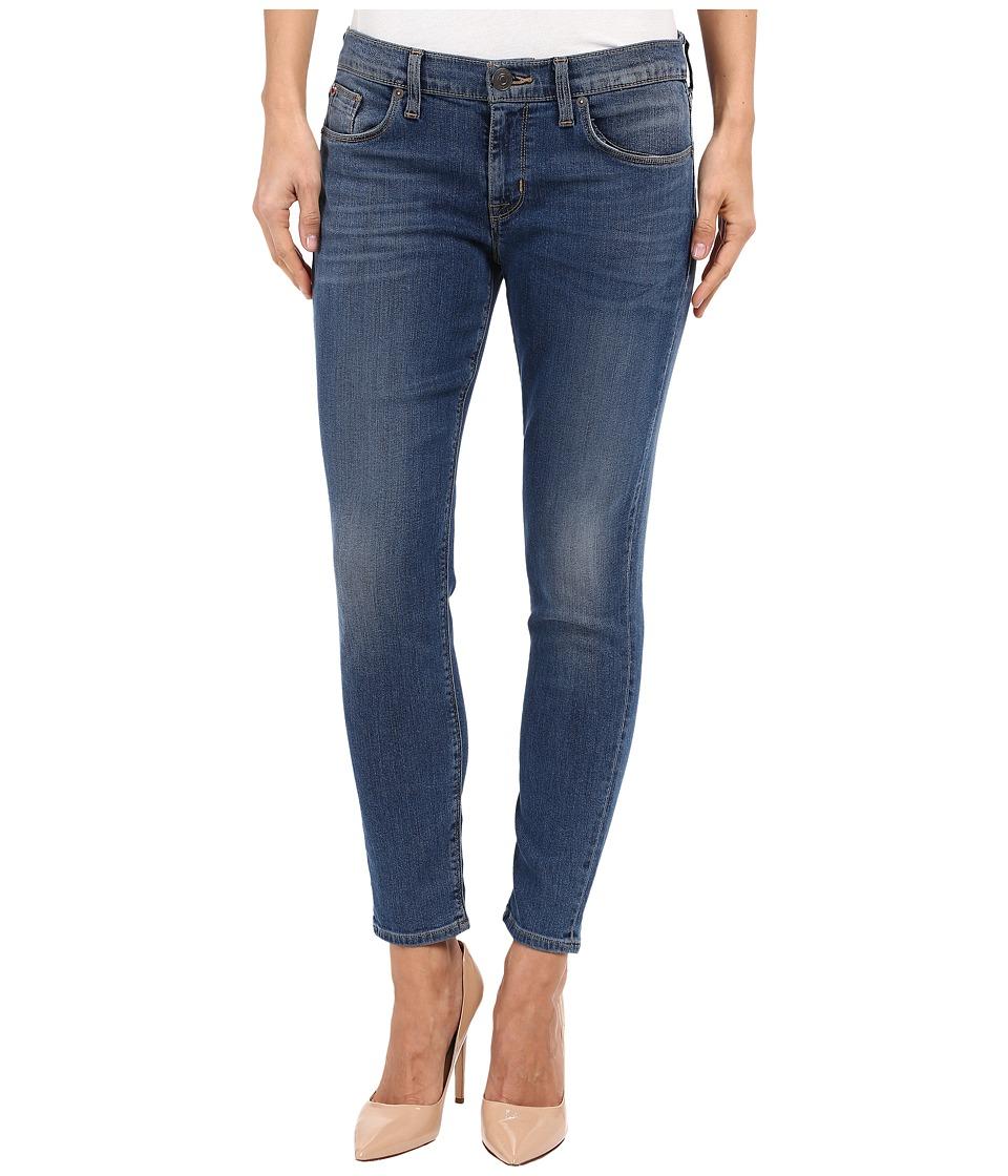 Hudson Finn Boy Skinny Jeans in Moonlit Moonlit Womens Jeans