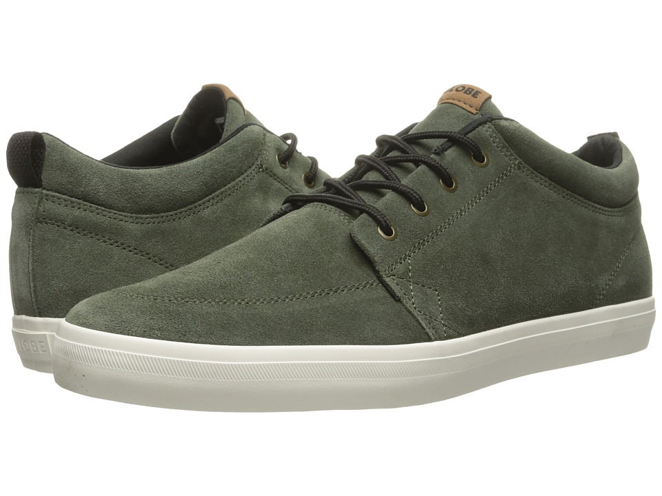 Globe GS Chukka (Olive) Men