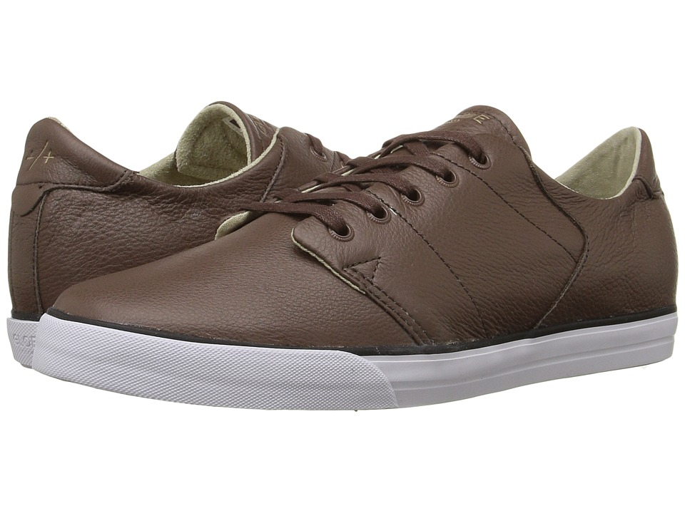 Globe - Los Angered Low (Chocolate) Men
