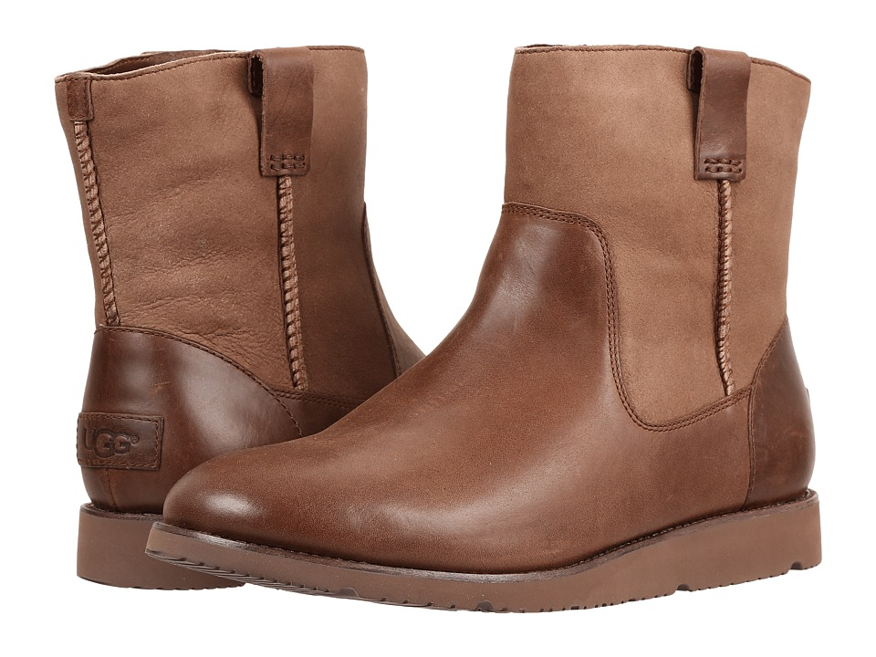 UGG - Thorwald (Dark Chestnut) Men