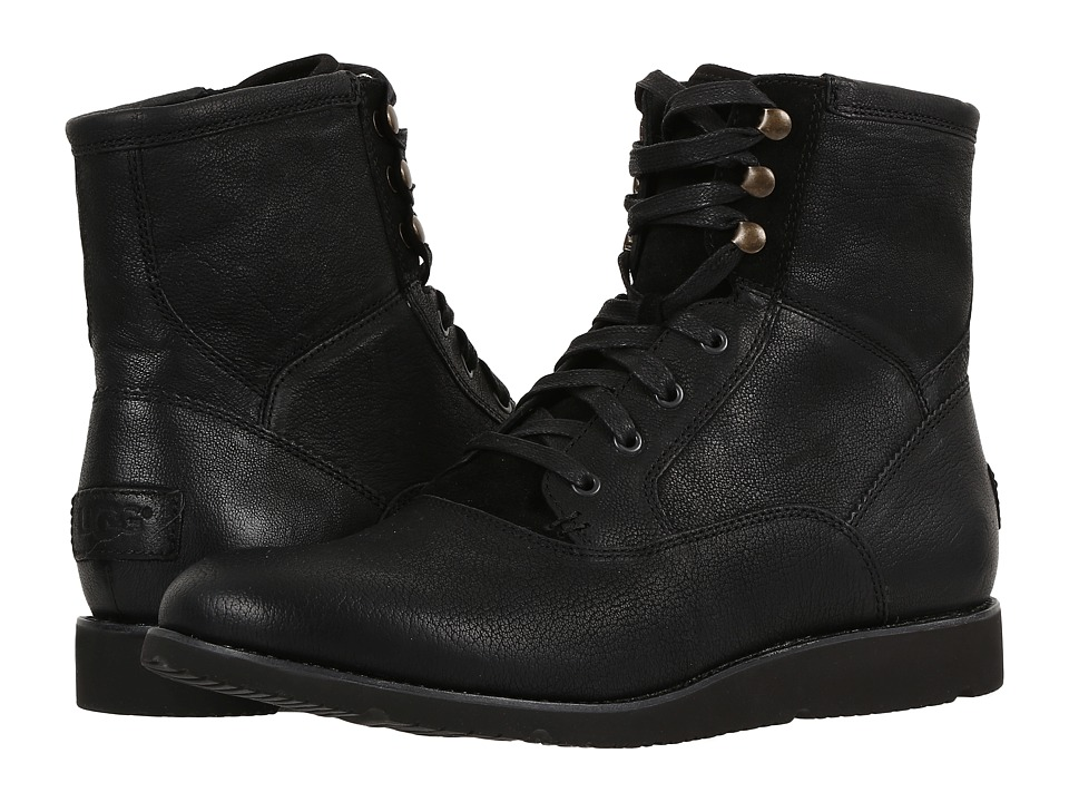 UGG - Cavitt (Black) Men