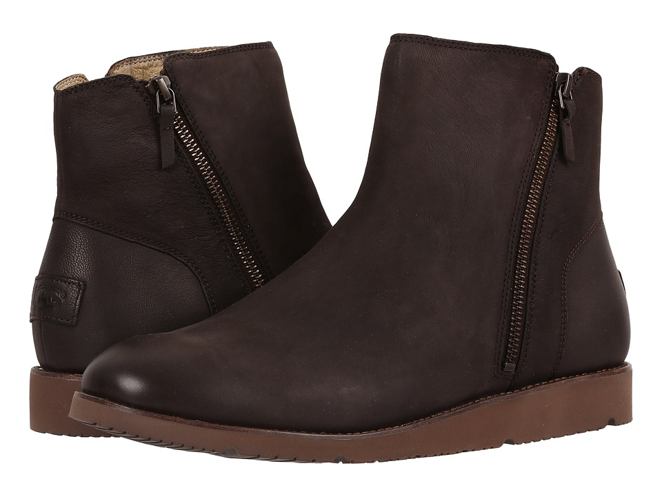 UGG - Greer (Chocolate) Men