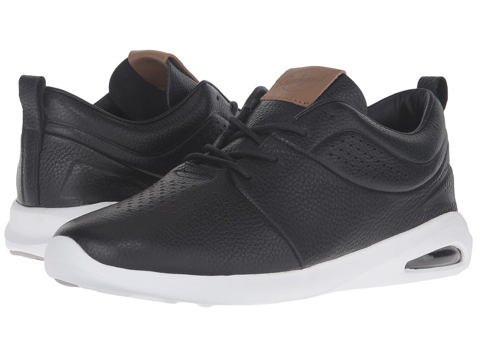 Globe - Mahalo Lyte (Black FG) Mens Skate Shoes
