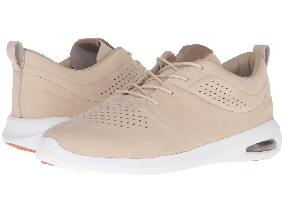 Globe - Mahalo Lyte (Tan Nubuck) Mens Skate Shoes