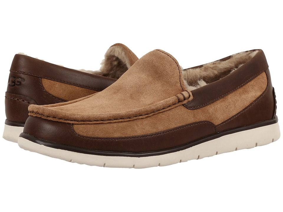 UGG - Fascot (Chestnut) Men