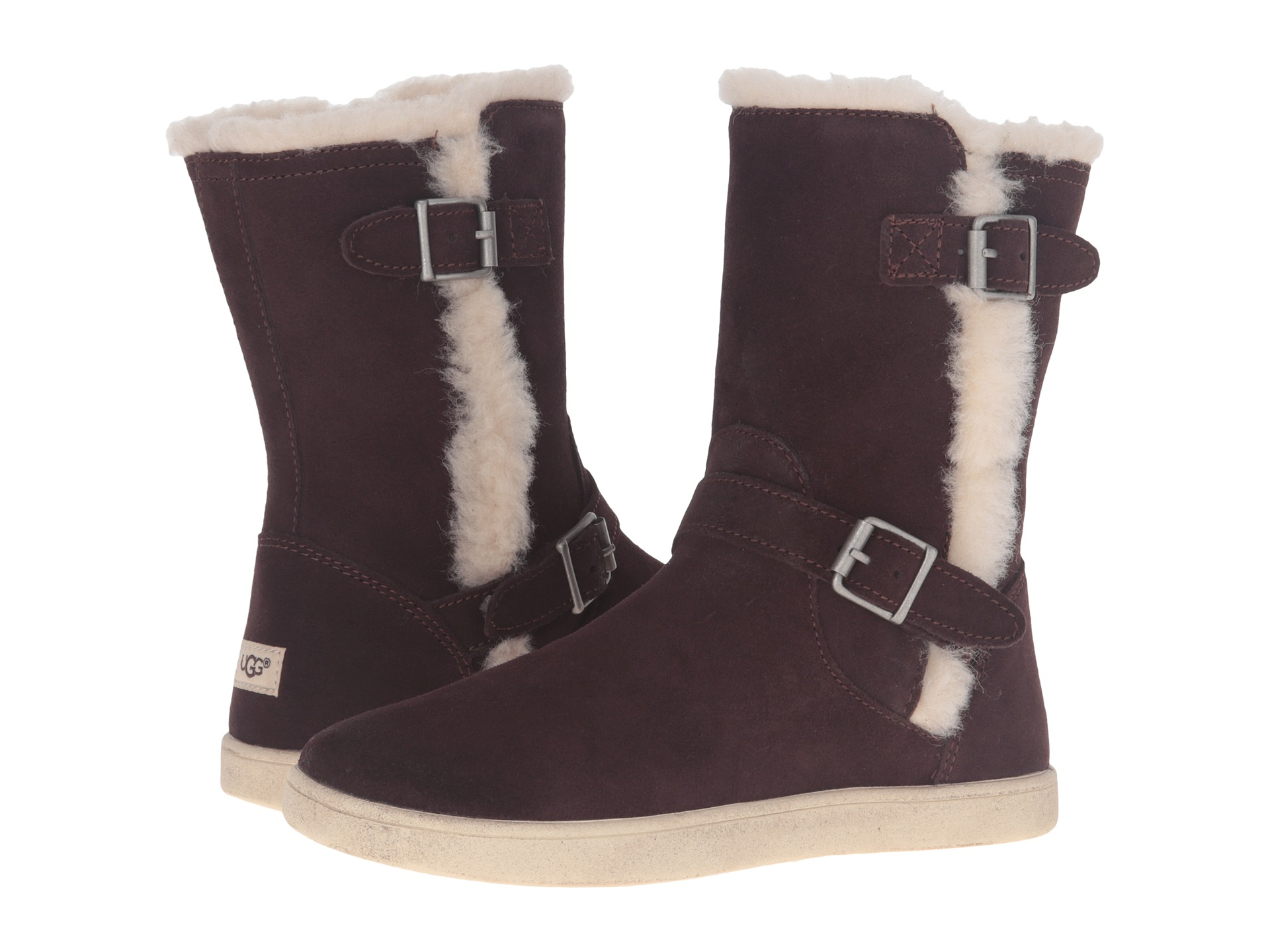 kids uggs size 3