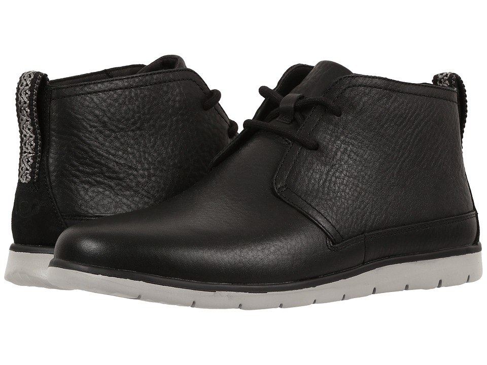 UGG - Freamon (Black) Men