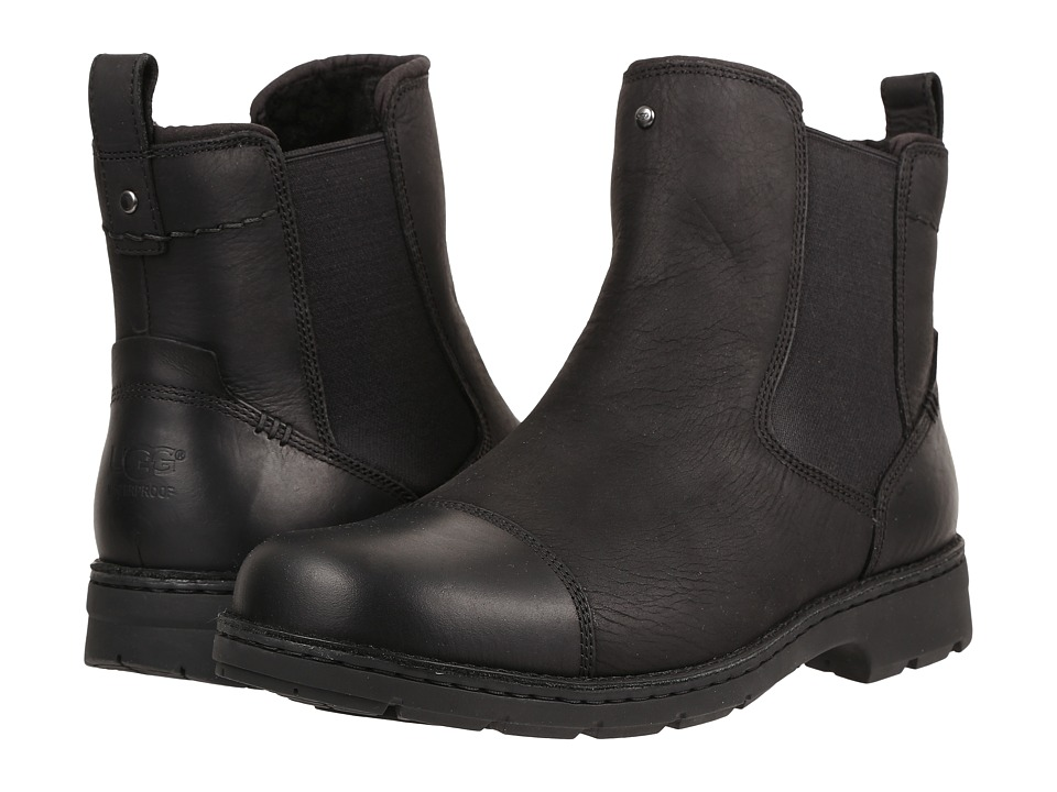 UGG - Runyon (Black) Men