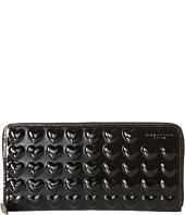 Marc Jacobs - Continental Heart Wallet