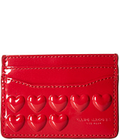 Marc Jacobs - Heart Card Case