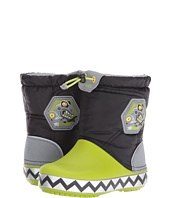 Crocs Kids - CrocsLights Lodge Point Boot (Toddler/Little Kid)