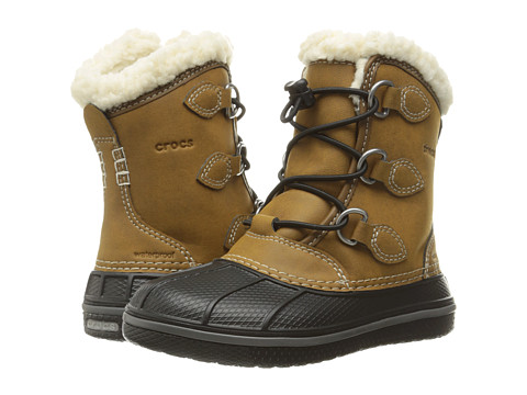 Crocs Kids AllCast II Boot (Toddler/Little Kid)
