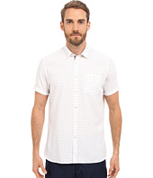 Ted Baker - Everyone Short Sleeve Modal Shirt