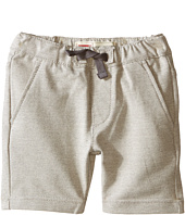 Levi's® Kids - Santa Cruz Knit Shorts (Toddler)