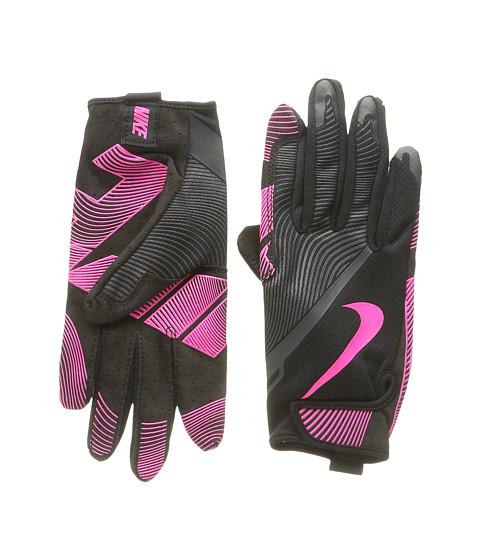 Nike Training Gloves Size Chart: Nike Lunatic Training Gloves Black/Anthracite/Hyper Pink