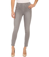 Spanx - Cut & Sew Cropped Indigo Knit Leggings