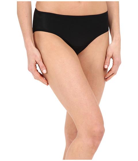 Fashion Forms Buty Panty - Black