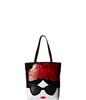 Alice + Olivia - Stacey Flowers Tote