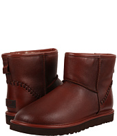 UGG - Classic Mini Deco Scotch Grain