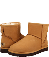 UGG - Classic Mini Deco Wheat