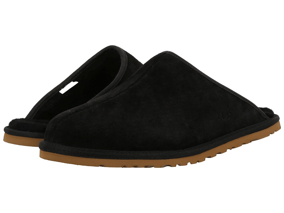 UGG - Clugg (Black) Men