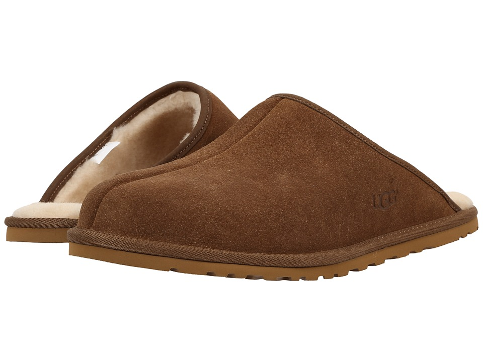 UGG - Clugg (Chestnut) Men